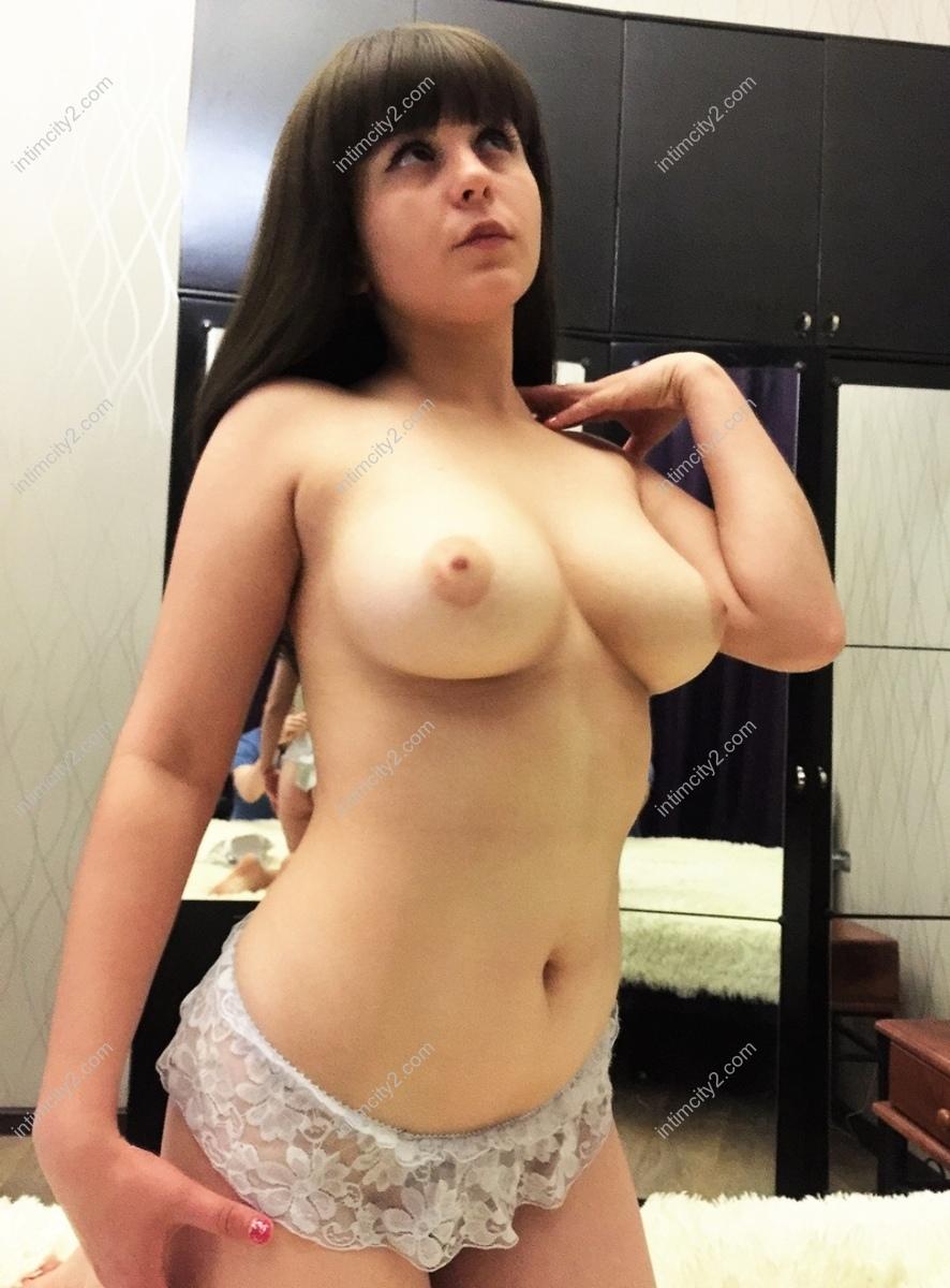 Девушка Майя